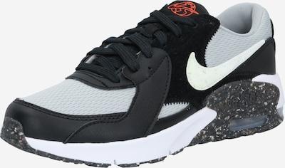 Nike Sportswear Sneaker 'AIR MAX EXCEE' in grau / schwarz / weiß, Produktansicht