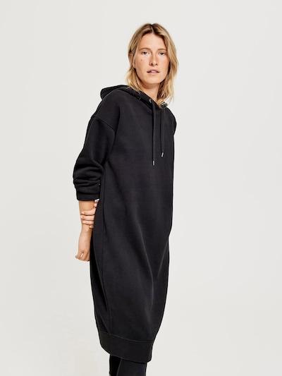 OPUS Dress 'Wenera' in Black, View model