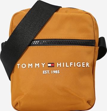 TOMMY HILFIGER Õlakott, värv oranž