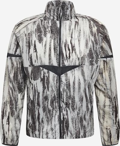 NIKE Kurtka sportowa 'Wild Run' w kolorze antracytowy / białym, Podgląd produktu