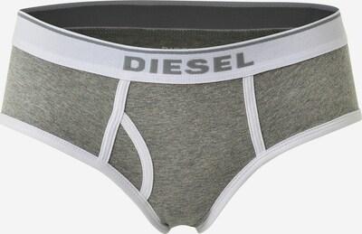 DIESEL Slip in grau, Produktansicht