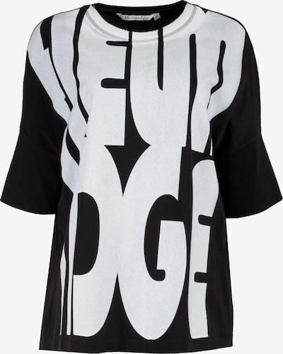 HELMIDGE T-Shirt in schwarz, Produktansicht