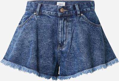 Jeans 'CHIARA' ONLY di colore blu denim, Visualizzazione prodotti