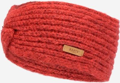 Barts Bandeau 'Desire' en rouge, Vue avec produit