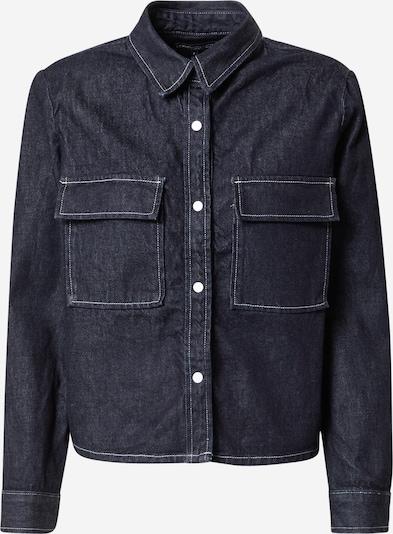 Levi's Made & Crafted Bluse i sort, Produktvisning