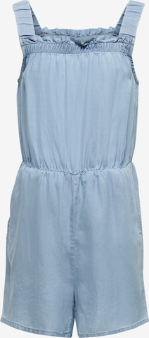KIDS ONLY Overall 'Karla' in Blau