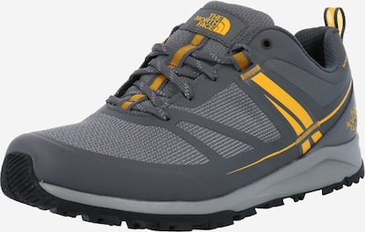 THE NORTH FACE Zapatos bajos 'LITEWAVE FUTURELIGHT' en mostaza / gris, Vista del producto