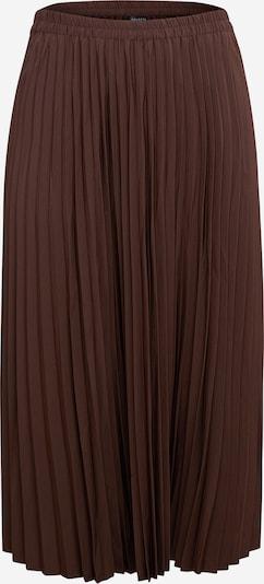 Sijonas 'Lexis' iš Selected Femme Curve , spalva - tamsiai ruda, Prekių apžvalga