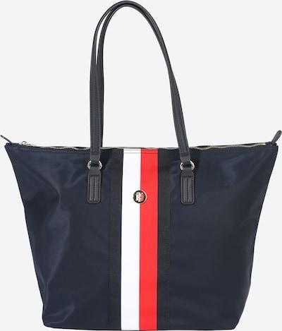 TOMMY HILFIGER Shopper 'POPPY' en azul oscuro, Vista del producto