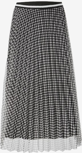 Aniston CASUAL Rock in schwarz / weiß, Produktansicht