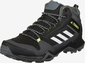 Boots adidas Terrex en noir