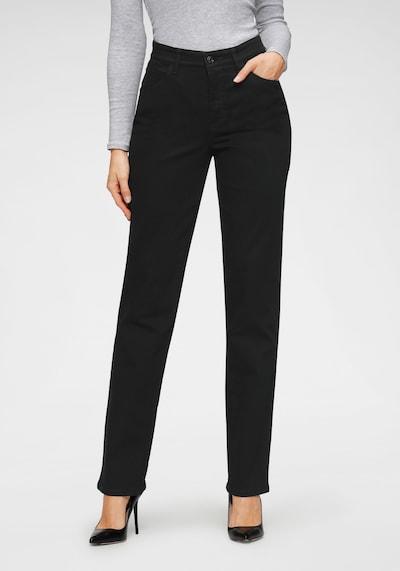 MAC Jeans in schwarz, Modelansicht