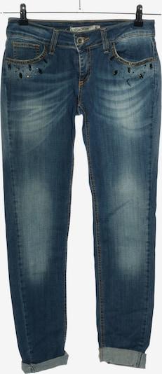 miss miss by Valentina Slim Jeans in 28 in blau, Produktansicht