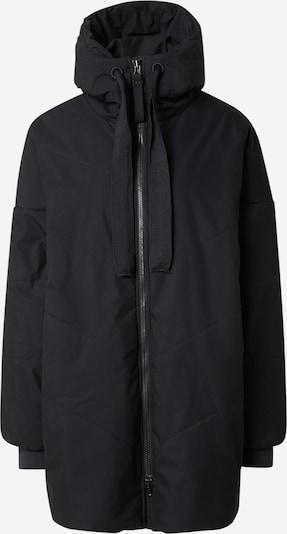 g-lab Prehodna jakna 'AYLA' | črna barva, Prikaz izdelka