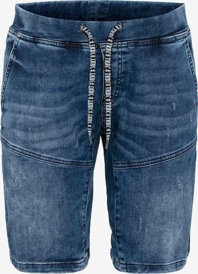 Redbridge Jeans 'Barnsley' in de kleur Blauw, Productweergave