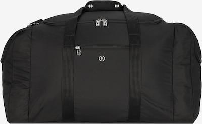 BOGNER Sac de voyage 'Verbier Ludo' en noir, Vue avec produit