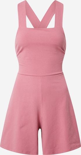 EDITED Jumpsuit 'Alessia' in rosé, Produktansicht
