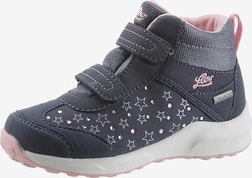 LICO Sneaker in Blau