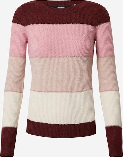 VERO MODA Pullover in mischfarben, Produktansicht