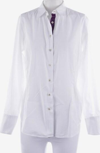 Robert Friedman Bluse / Tunika in L in weiß, Produktansicht