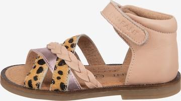EN FANT Sandale 'FASHION BIG' in Pink