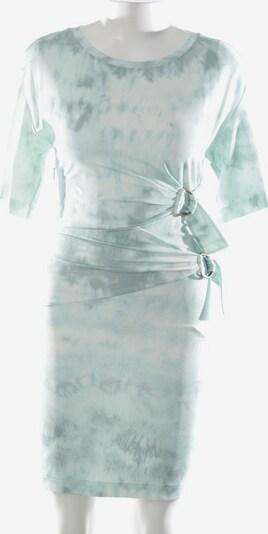 roberto cavalli Kleid in XXS in mint, Produktansicht