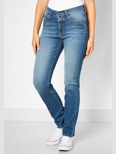 PADDOCKS Jeans in blau, Modelansicht