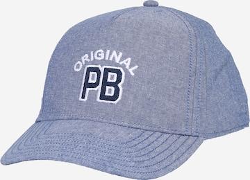 PETIT BATEAU Hat 'FA COIFFANTS VET' in Blue