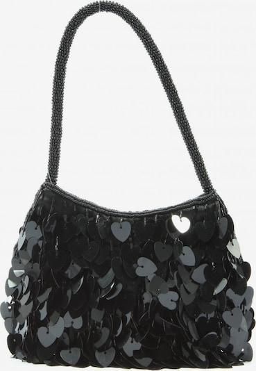 Fabiani Minitasche in One Size in schwarz, Produktansicht