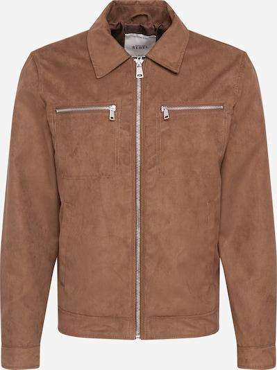 Redefined Rebel Prijelazna jakna 'Stefan' u smeđa, Pregled proizvoda
