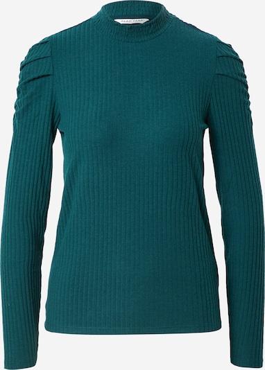 NAF NAF Shirt 'OCEANE' in de kleur Petrol, Productweergave