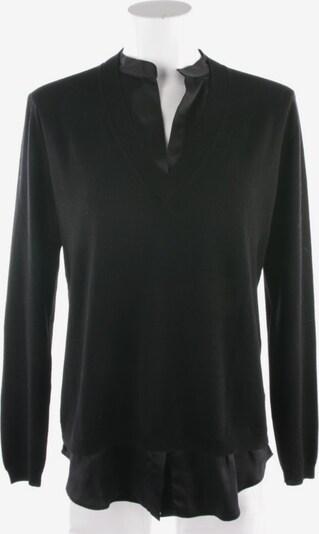 Van Laack Pullover / Strickjacke in S in schwarz, Produktansicht