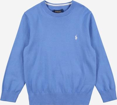 Pullover POLO RALPH LAUREN di colore blu chiaro, Visualizzazione prodotti