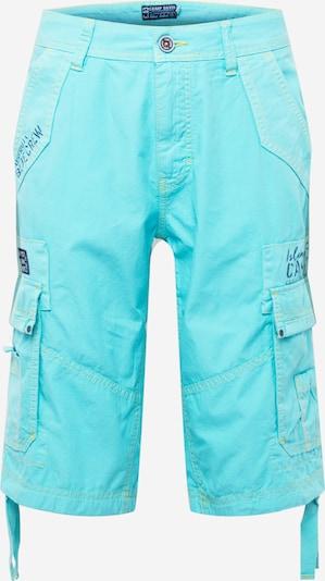 CAMP DAVID Cargo hlače u plava, Pregled proizvoda