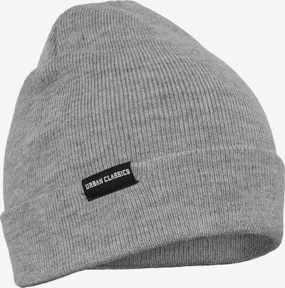 Urban Classics Mütze in grau, Produktansicht