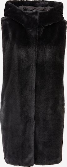 s.Oliver Vest in Black, Item view
