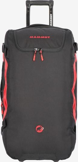 MAMMUT Sporttas in de kleur Zwart, Productweergave