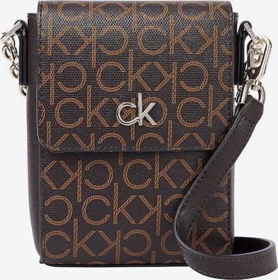Calvin Klein Bolso de hombro en marrón / cognac, Vista del producto