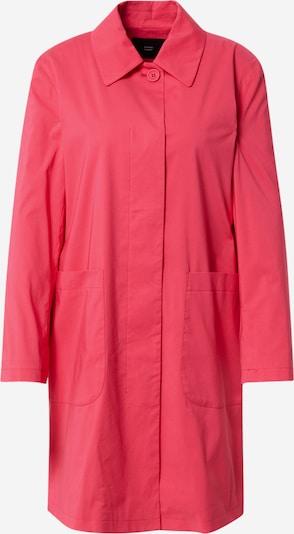 Palton de primăvară-toamnă STEFFEN SCHRAUT pe roșu orange, Vizualizare produs