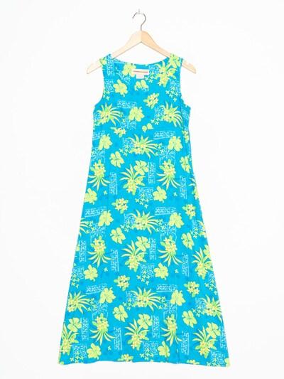 Expressions Kleid in M in blau, Produktansicht
