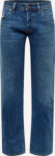 DIESEL Jeans 'LARKEE-X' in blue denim, Produktansicht