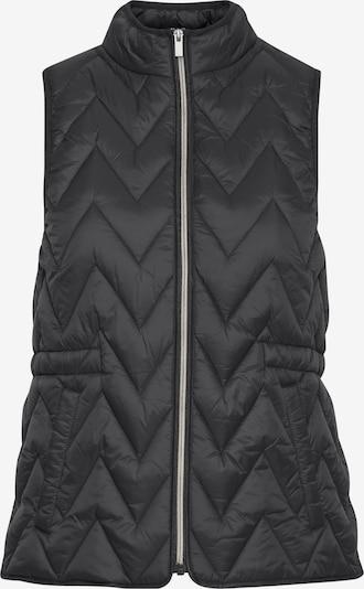 Fransa Weste 'FRBAPADDING 3' in schwarz, Produktansicht