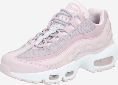 Sportbačiai be auliuko iš Nike Sportswear , spalva - ryškiai rožinė spalva, Prekių apžvalga