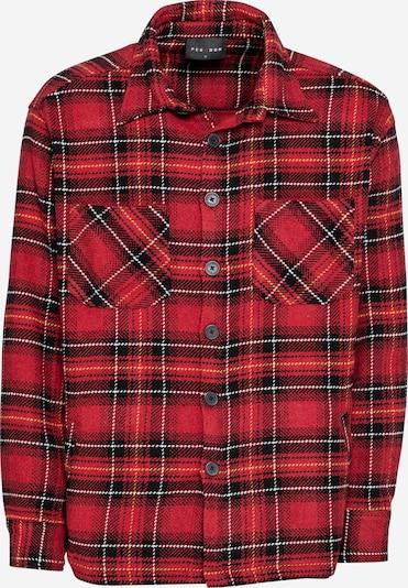 Pegador Риза 'Flato' в червено / черно, Преглед на продукта