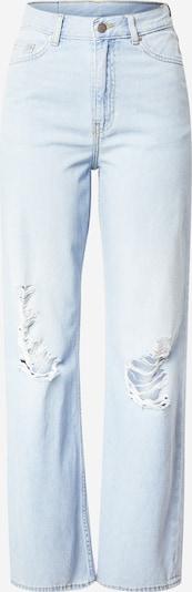 Dr. Denim Jeans 'Echo' in hellblau, Produktansicht