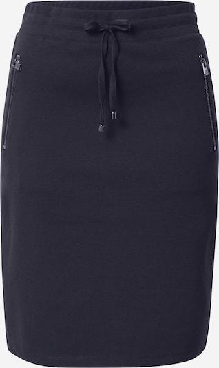 TOM TAILOR Sukně - tmavě modrá, Produkt