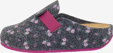SCHOLL Slippers 'Lareth' in Grey
