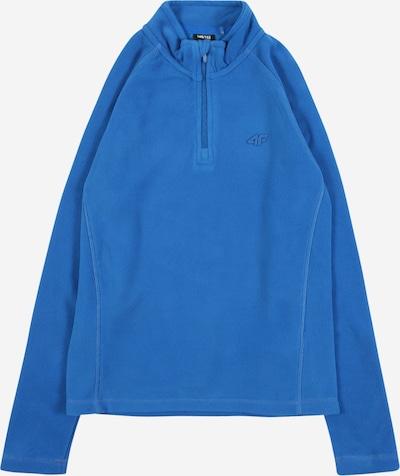 4F Športno spodnje perilo | kobalt modra barva, Prikaz izdelka