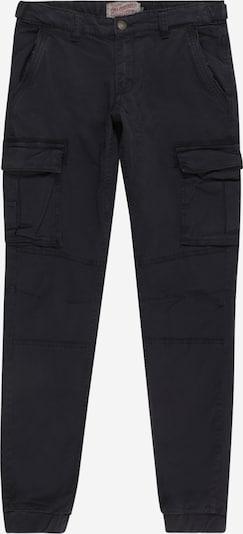 Pantaloni Petrol Industries di colore navy, Visualizzazione prodotti