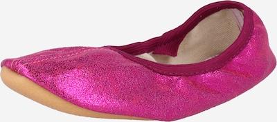 BECK Balerīnas rozā, Preces skats